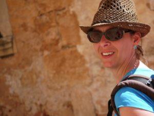 Nadine von Reisezeit-Breuer