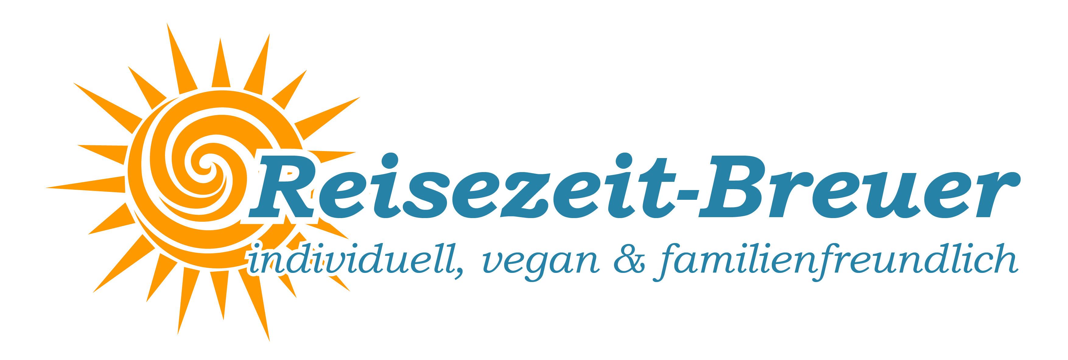 Reisezeit-Breuer Logo