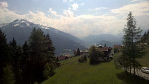 Hotel Tyrol Aussicht
