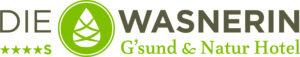 Die Wasnerin Logo