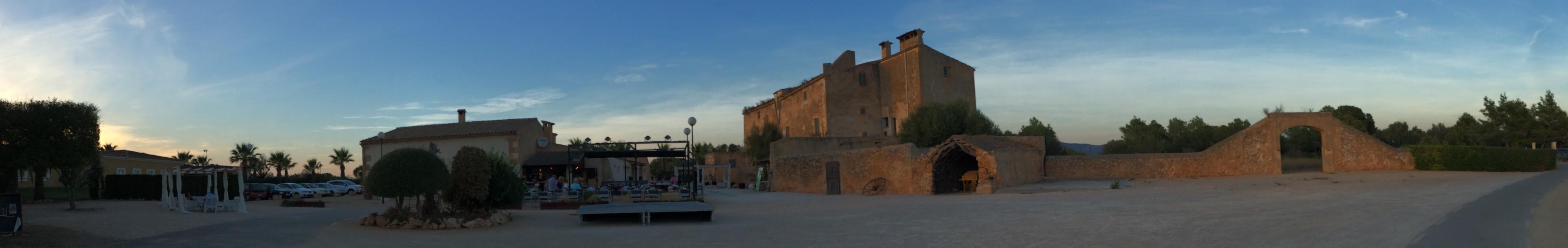 Panorama La Finca