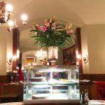 Wien Cafe Eiles