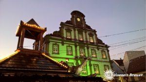 Adventswochenende Speyer Kurpfalz Jugendherberge