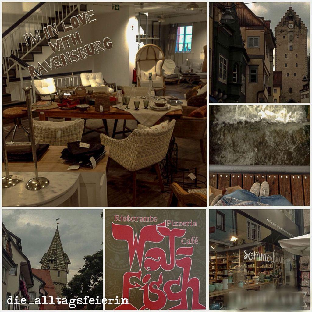 Bilder aus Ravensburg