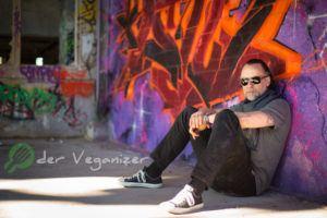 Peffe - der veganizer