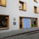 Burgtor Veitsburg - Jugendherberge Ravensburg