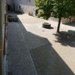 Burghof Veitsburg - Jugendherberge Ravensburg