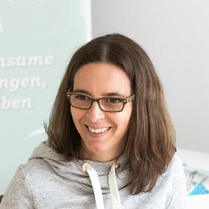 Nadine Breuer von Reisezeit-Breuer
