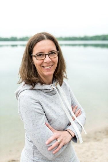 Reisezeitberaterin Nadine Breuer von Reisezeit-Breuer