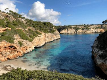 Mallorca-Cala-Des-Moro