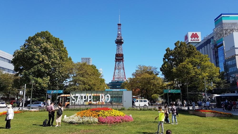 Japan-Sapporo